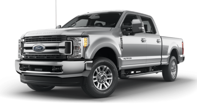 2019 Ford F-250 STX Truck for sale in Pine Bluff